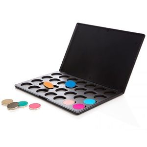 Other - 28 Piece Empty New Makeup Palette